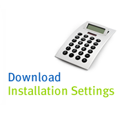 Calculate For Installation